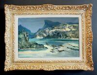 LILY MASSON (1920-2019) Fille du peintre André MASSON // Oeuvre Surréaliste (3)