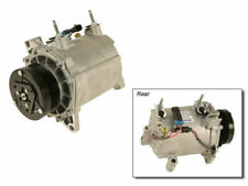 For 2015-2018 GMC Yukon XL A/C Compressor Global Parts Distributors 29761HQ 2016
