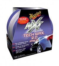 Meguiar's NXT Generation Tech Wax 2.0 g12711 311g Car Wax Paste