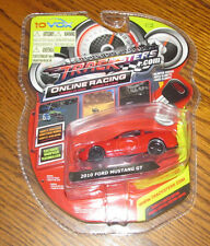 NIB 10Vox Trackster Die Cast Toy Car 2010 Ford Mustang Limited Edition Series II