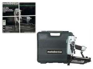 Metabo HPT - Hitachi NT65M2SM 16-Gauge 2 1/2 Finish Nailer