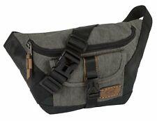 camel active Indonesia Belt Bag Gürteltasche Tasche Grey Grau Schwarz Neu