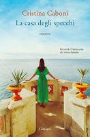 3820989 791980 Libri Cristina Caboni - La Casa Degli Specchi