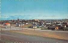 Mont Joli Quebec Canada Scenic View Vintage Postcard J60178