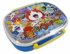 Japanese YO-Kai Watch Microwavable Bento Lunch Box