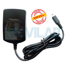 Cargador Blackberry micro USB ( 9500 / 8520 / Z10..) original OEM