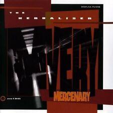THE HERBALISER - VERY MERCENARY (NEW) CD Ninja Tune