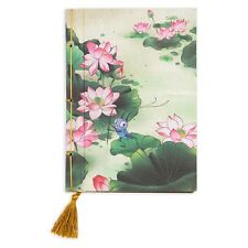 DISNEY Store Journal ART OF MULAN New