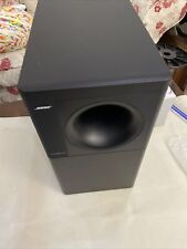 Bose Acoustimass 700 Passive Subwoofer Only TESTED