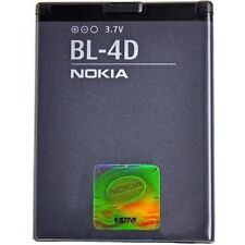 New Original OEM Nokia Battery - BL-4D BL4D for N97 E5 N8 E7 T7 - 1200mAh 3.7V