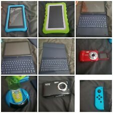 Electronics lot as is tablets camera other varies conditions