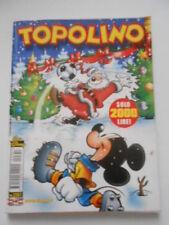TOPOLINO n. 2351 - fumetto disney