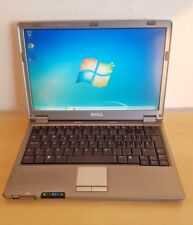 Notebook DELL LATITUDE X1 PORTATILE PC INTEL PENTIUM M 1.10GHz 1GB RAM WIN 7 PRO
