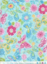 Butterfly Meadow-Blank Quilting-BTY