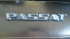 VW PASSAT BADGE  321853687BS 321853687 BS