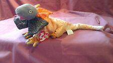 Ty Beanie Babies Slayer el dragón 26 de septiembre de 2000