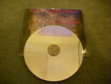 U2 BONO GAVIN FRIDAY IN THE NAME OF THE FATHER 4 TRACK CD SINGLE