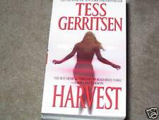 Harvest by Tess Gerritsen (1997)