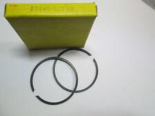 NOS Suzuki TS90 TC90 Piston Ring Set 1970 1st Oversize .50 Flat Type 12141-25710