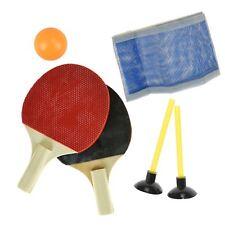 Mini Table Tennis Set Ping Pong Ball Game Kids Children Family Christmas Gift