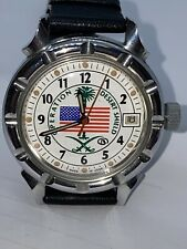 Russische Armbanduhr Automatic