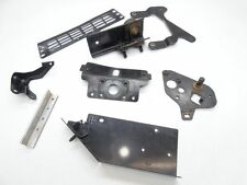 2003 Polaris Scrambler 500 4X4 Bracket Kit