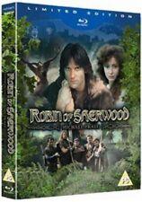 Robin of Sherwood Series 1 and 2 - Blu-ray Region B