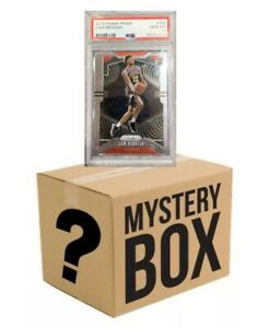 Mystery Slab Packs 2 Slabs In Every Purchase! Basketball, Baseball And Football!