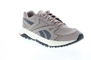 Reebok Lavante Terrain FX1423 Mens Beige Synthetic Athletic Running Shoes