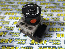 BLOC HYDRAULIQUE ABS REF.13213610 / 10.0960-0539.3 OPEL ASTRA H GTC