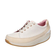 (tg. 37) MBT Saida Scarpe Low-top Donna Beige