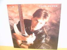LP - CARL PEYER - C.P. - CBS 450 351 1