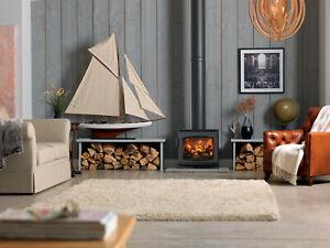 Acr Wychwood 5kw wood burning stove