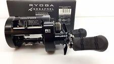 DAIWA Ryoga Shrapnel C3000HL Left reel C 3000 HL & Chemical Light