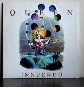 QUEEN Innuendo Vinyl LP
