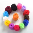 14pcs Creative Different Color Scarves Kids Children Play Scarf Set 70 70cm