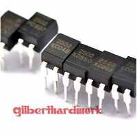 10*Photoelectric Coupling Ps2502-1 Transistor Output Dip-8 Pin Component