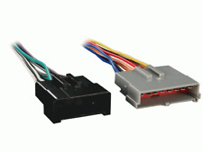 New listing New Metra 70-5602 Premium Sound System Amplifier Bypass 94-97 Ford