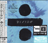 ED SHEERAN-DIVIDE-JAPAN CD E20
