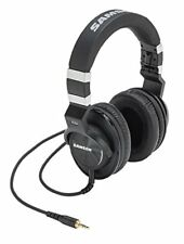 Samson*Z55*Closed Back Over-Ear Professional Reference Headphones FREE SHIP NEW