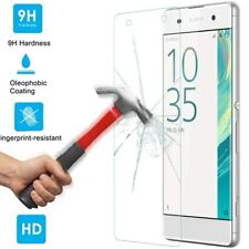 Tempered Glass Screen Protector Screen Protection 9H For Sony Xperia XA Ultra
