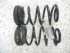 14-15 Kia Sorento AWD Rear Left & Right Coil Spring Set Pair Of Two OEM