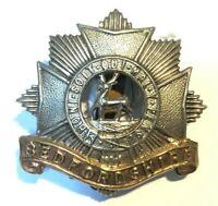 WW1 Bedfordshire Regiment Cap Badge original