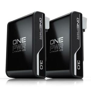 Hoover ONEPWR 3.0 Ah Lithium-Ion Battery - 2 pack BH15030PC2