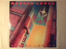 BARREN CROSS Atomic arena lp CANADA