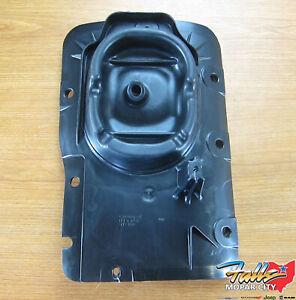 2005-2006 Jeep Wrangler TJ Manual Transmission Floor Pan Cover New Mopar OEM