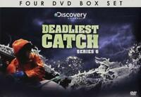 Deadliest Catch Series 6 *Nuevo*