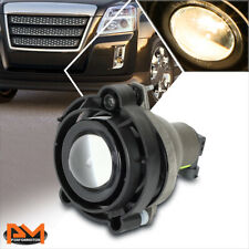 For 06-18 Chevy Impala/GMC Terrain OE Style Front Projector Fog Light 1PC L/R