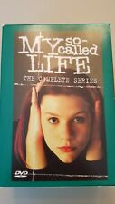My So-Called Life - The Complete Series (Dvd, 2002, 5-Disc Set)