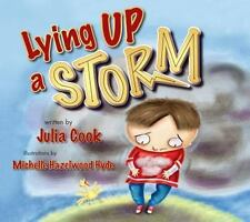 Lying Up a Storm (Paperback or Softback)